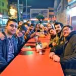 مطعم-حلبي