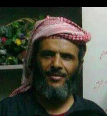 أبو هشام الخابوري